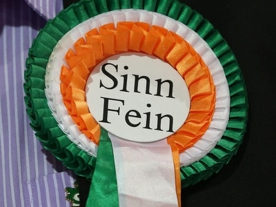 Sinn Fein TD will not be suspended following anti-Semitic remarks on Twitter