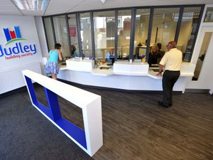 Hours at the Dudley Building Society are being extended