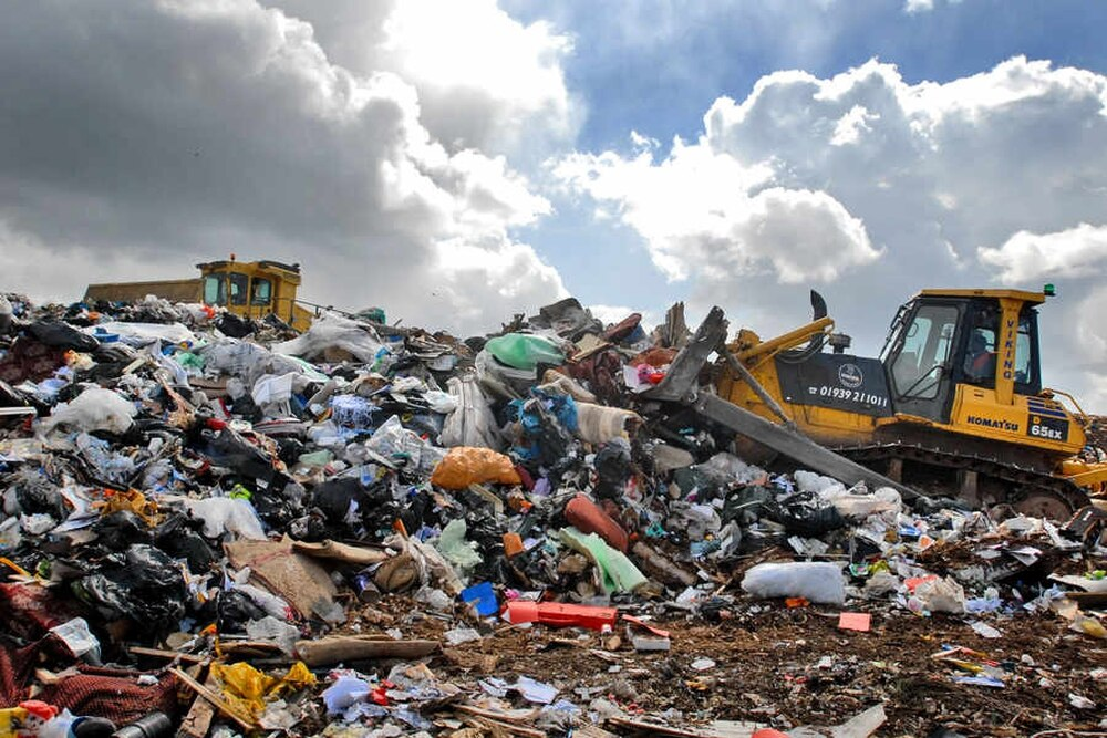 Fly Tipping Fears As Pay Per Bag Charges Brought In At