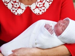 Jack Averty column: The royal baby is here but it's a case of what Kate did next?