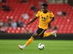 Wolves' Bright Enobakhare joins Wigan on loan