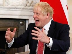 Johnson must answer newspaper claims: Labour