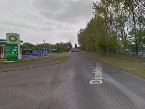 Dumblederry Lane in Aldridge. Pic: Google Street View