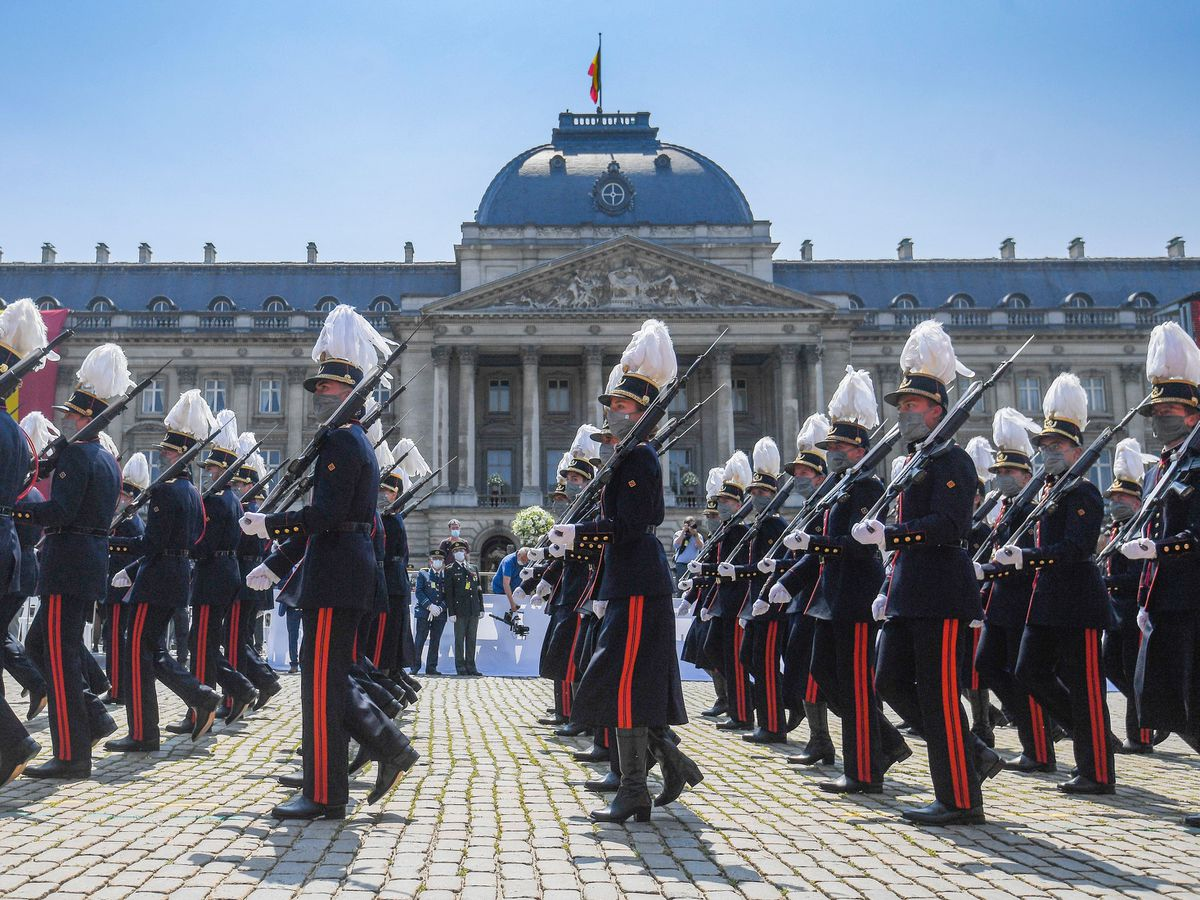 Belgium National Day