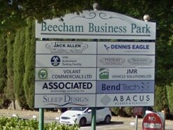 New industrial unit for Walsall business park