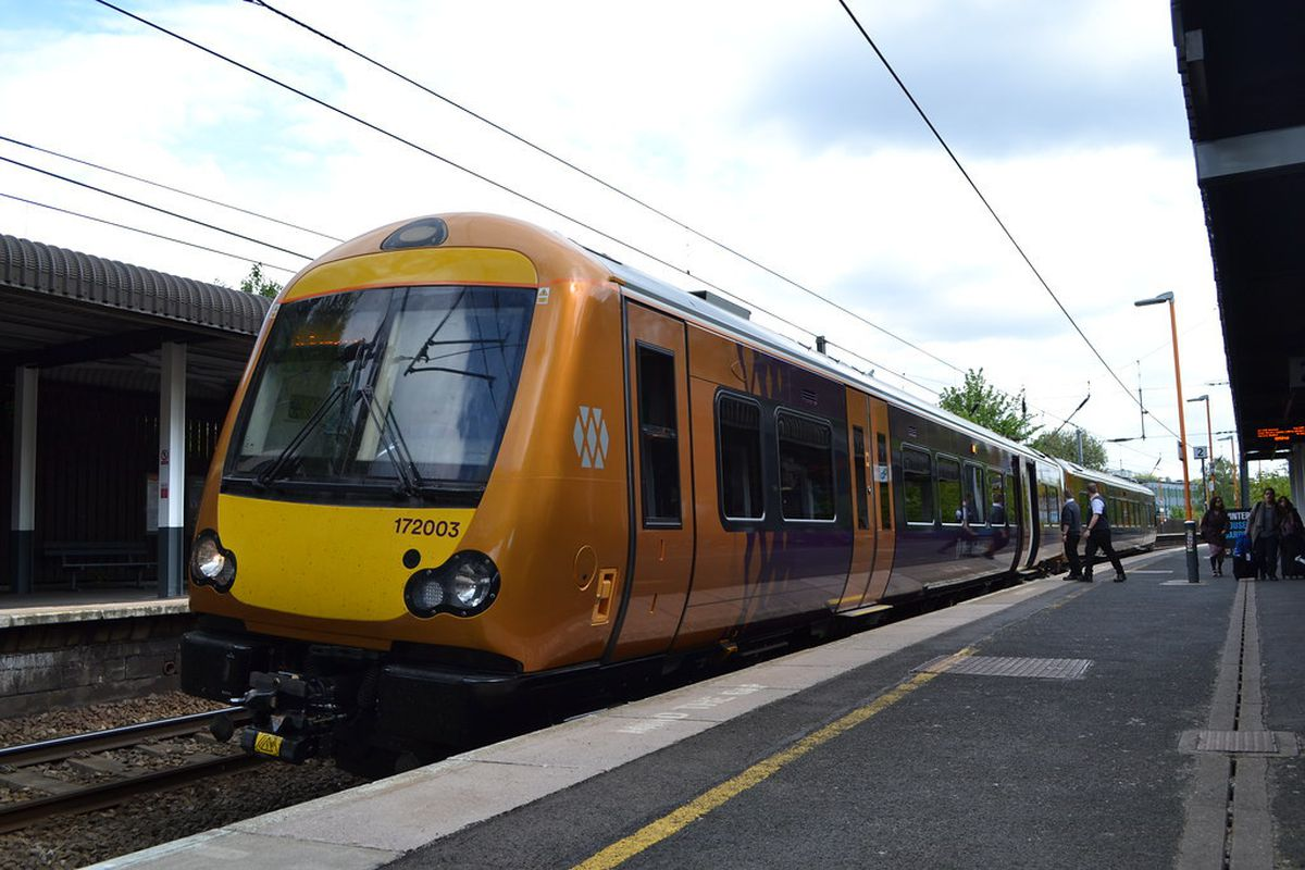 Rail travellers in Stourbridge and KIdderminster are set to face delays after a number of cancellations