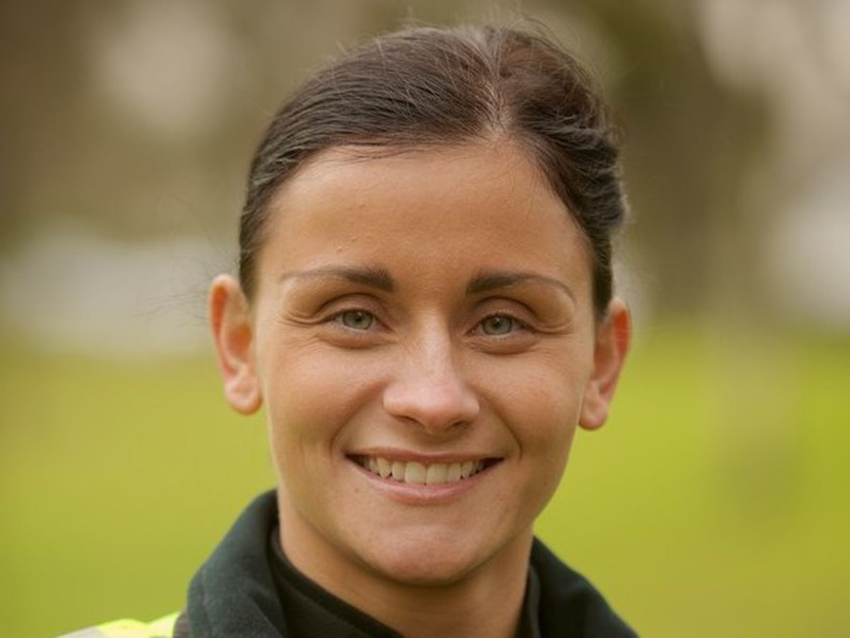Pc Laura Jew was aged 34