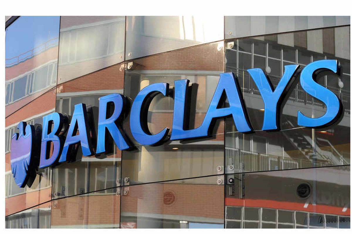 Wolverhampton firm wins £40m Barclays payout