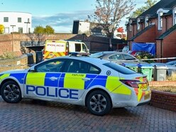 Man found dead at Tipton house named by police