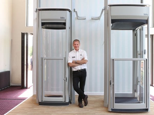 Two firms hailed for fast-growing sales