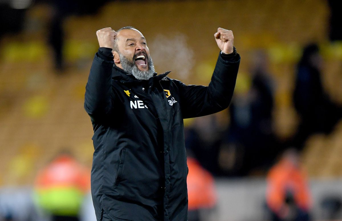 Nuno now knows where his side will end up (AMA)