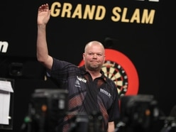Raymond Van Barneveld is bowing out