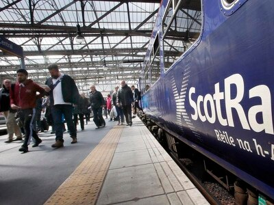 ScotRail handed taxpayer funding early despite performance concerns