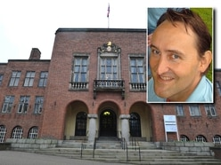 Dudley Council power battle after Tory councillor defects to Labour