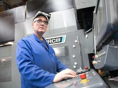 £500,000 manufacturing support boost generates nearly 300 SME jobs
