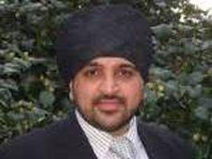 Councillor Suky Samra