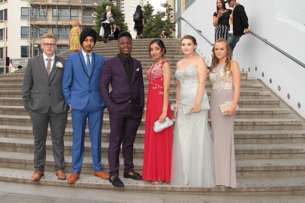 Send Us Your Prom Night Snaps As You Celebrate The Start