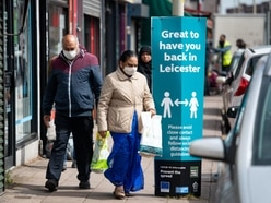 Outbreak of Covid-19 cases in Leicester has no obvious source, says PHE report