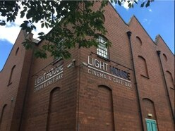 Lights, camera, action! Light House cinema reaches £10,000 fundraising target