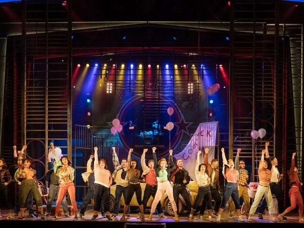 Grease, Rob Beckett, Romesh Ranganathan and more: New shows announced at Wolverhampton Grand Theatre for 2020