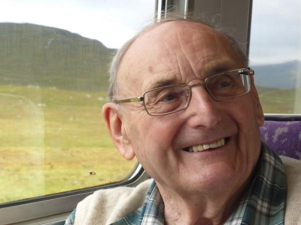 Well-known Walsall businessman Peter Beech dies