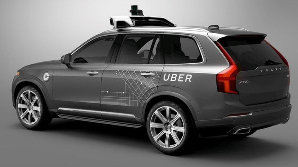 Volvo to supply Uber with cars