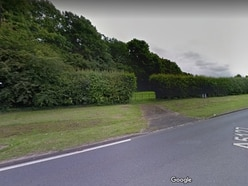 20 new affordable homes for land near A38 in Lichfield