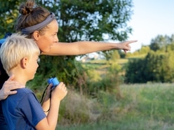 Birds chirping and green walks: Taking time out to reconnect with nature