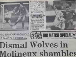 Wolves were 'pathetic' on Bully's debut - report