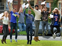 Crunch time is here for A-level students