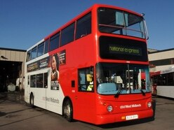 Revealed: 1,500 bus routes scrapped in cuts across Midlands