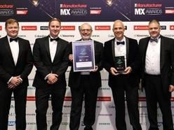 Customer Focus' hands manufacturer major industry honour