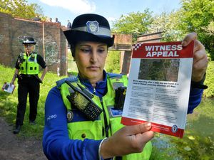 Police have launched several appeals but are yet to find the parents of the baby boy