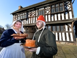 Hidden history of West Bromwich's Manor House has story to tell