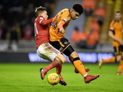 Wolves 0 Nottingham Forest 2 - Match highlights