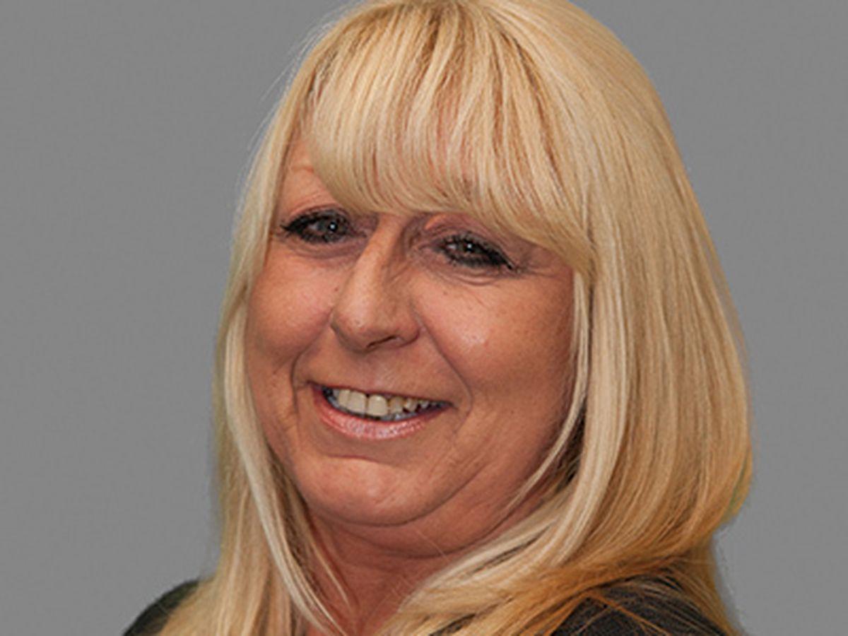 Councillor Joanne Hadley
