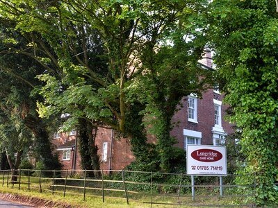 'Unsafe' Longridge Care Home closes its doors