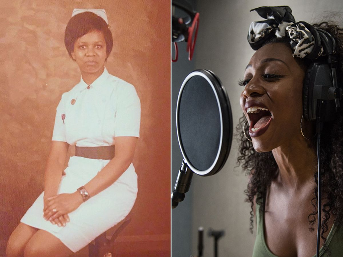 Beverley Knight and friends sing praises of NHS on new charity single - WATCH
