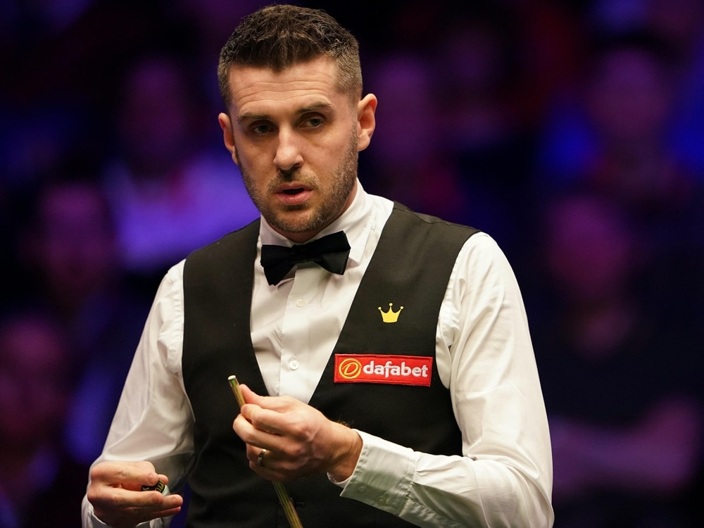 mark selby - photo #13