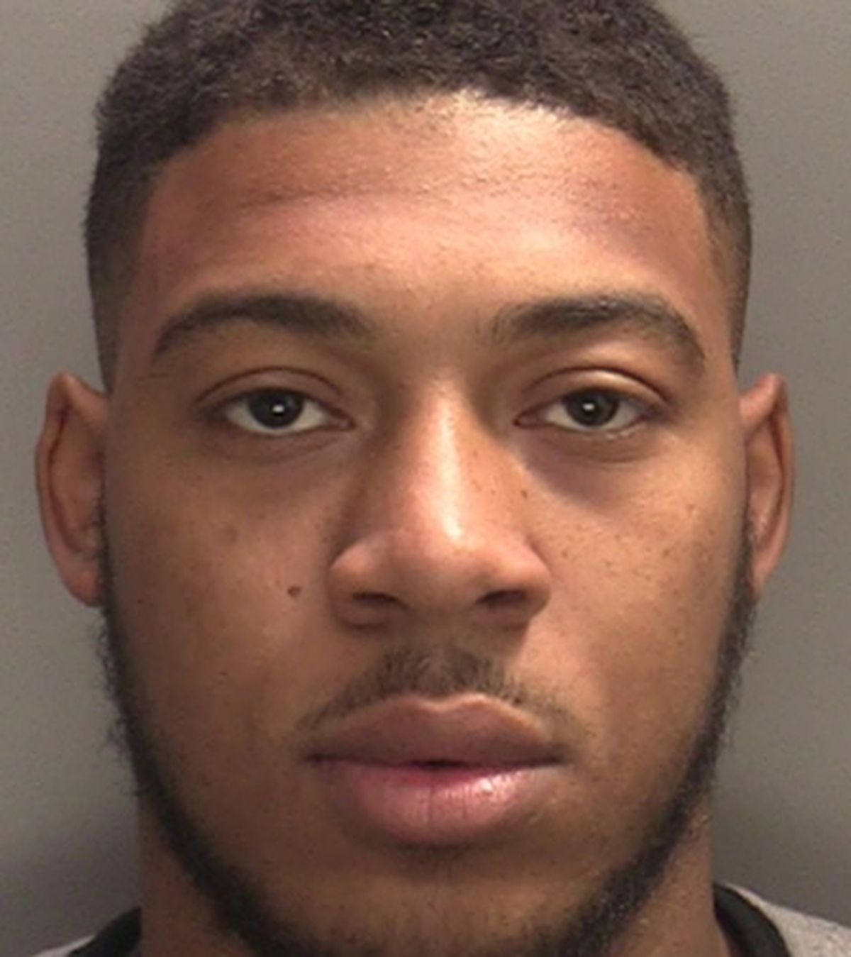 Dior Jackson. Photo: West Midlands Police