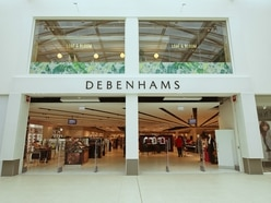 Debenhams closing Wolverhampton's Mander Centre store putting jobs at risk
