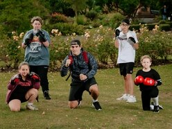 Bridgnorth boxers will put fitness to the test