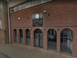Stafford champagne bar's 2am licence bid not toasted by residents