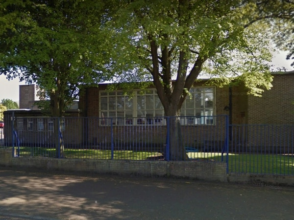 Praise for Wolverhampton primary school after merger