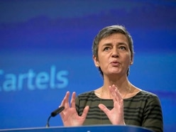 EU competition watchdog imposes big fines on cartels