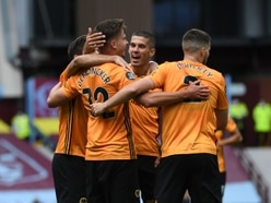 Wolves' Perfect return 'no surprise' to Andy Thompson