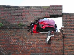 York's Bridge still closed after crash as decision almost due on £3 million replacement
