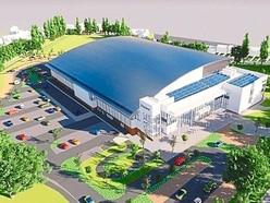 Lasting legacy for £60m Smethwick Games pool drawn up
