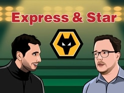 Wolves transfer update: Tim Spiers and Nathan Judah on Traore, Zinchenko and Dendoncker - WATCH