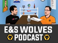E&S Wolves Podcast - Episode 77: Do you Ruben, take Tim and Nathan to be...